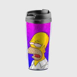Уставший Гомер