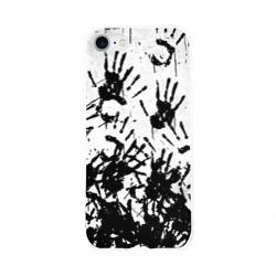 Отпечатки - DEATH STRANDING