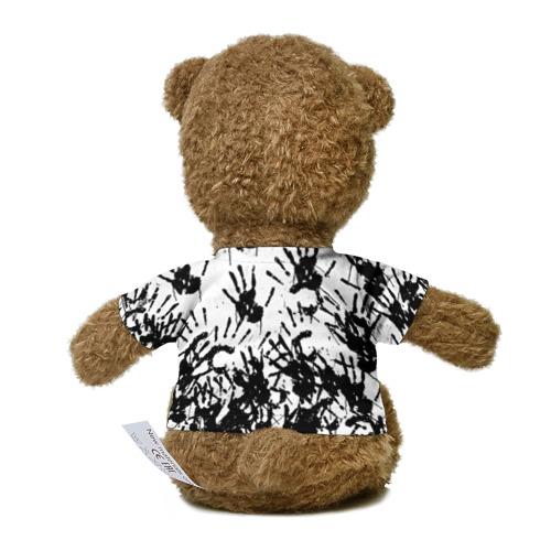 Миша в футболке 3D Отпечатки - DEATH STRANDING Фото 01