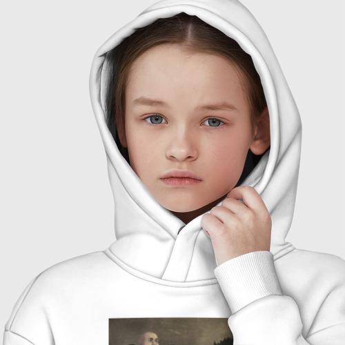 Детское худи Oversize хлопок Rammstein Фото 01