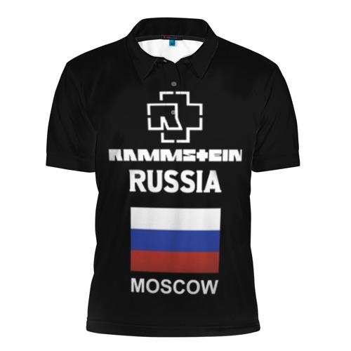 Rammstein Russia