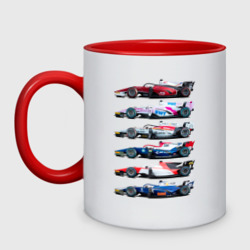 F1 Болиды 2
