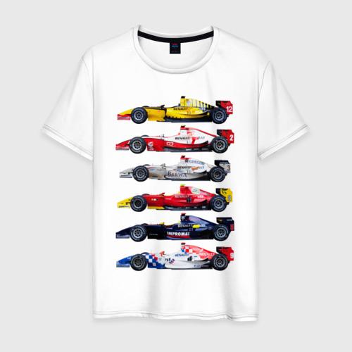 F1 Болиды 3