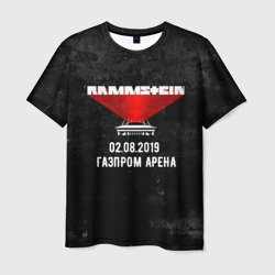 RAMMSTEIN - ПИТЕР 2019