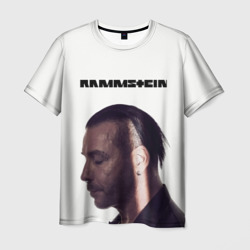 RAMMSTEIN - Тилль