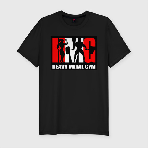 Бодибилдинг Heavy Metal Gym