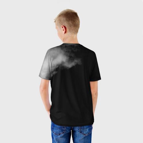 Детская футболка 3D Cradle of Filth Фото 01
