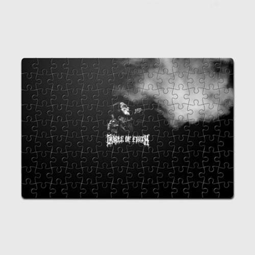 Пазл магнитный 126 элементов Cradle of Filth Фото 01