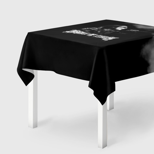 Скатерть 3D Cradle of Filth Фото 01