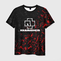 RAMMSTEIN - интернет магазин Futbolkaa.ru