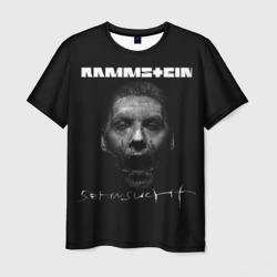 Rammstein sehnsucht