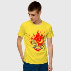 SAMURAI KEANU REEVES, цвет: желтый, фото 7