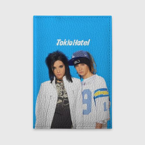 Обложка для автодокументов Tokio Hotel One фото