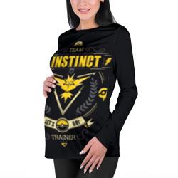 Pokemon Team Instinct