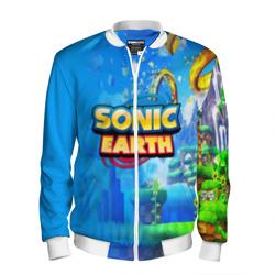 SONIC EARTH