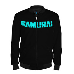 Cyber Samurai - интернет магазин Futbolkaa.ru