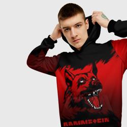Rammstein dog