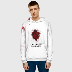 Can You Feel My Heart - BMTH