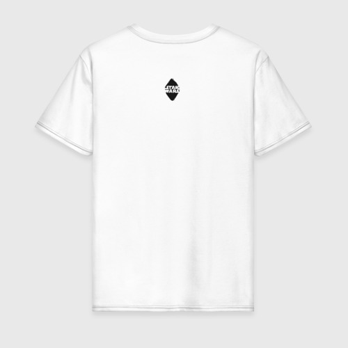 Мужская футболка хлопок Elite Security Фото 01