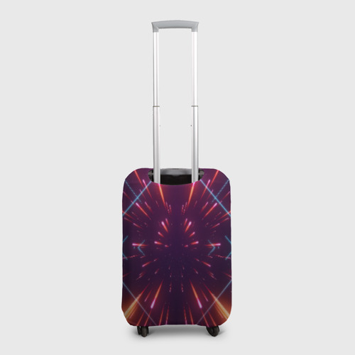 Чехол для чемодана 3D MUSE Фото 01