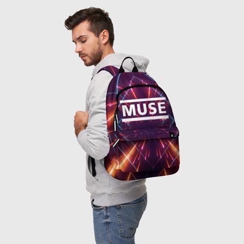 Рюкзак 3D MUSE Фото 01