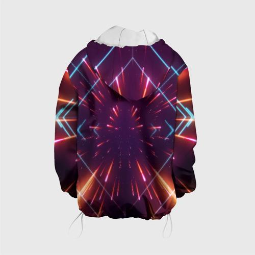 Детская куртка 3D MUSE Фото 01