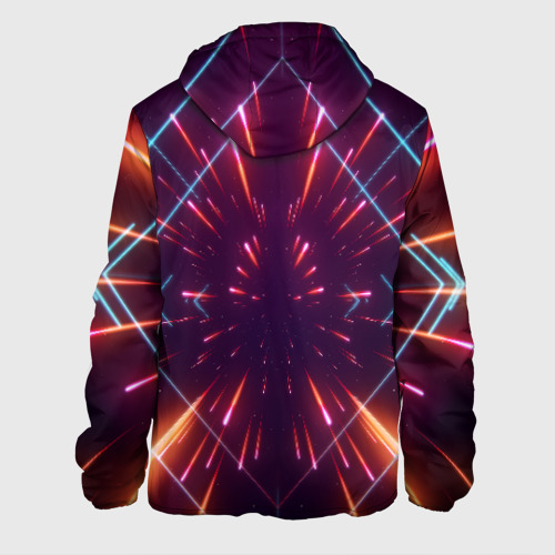 Мужская куртка 3D MUSE Фото 01
