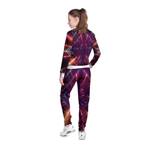 Женская олимпийка 3D MUSE Фото 01