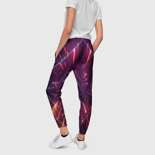 Женские брюки 3D MUSE Фото 01
