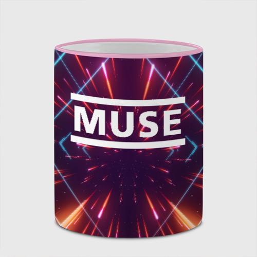 Кружка с полной запечаткой MUSE Фото 01