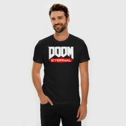 Doom Eternal (Спина)