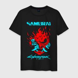 CYBERPUNK 2077 SAMURAI | САМУРАИ