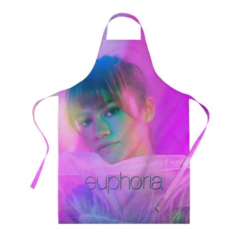 Фартук 3D сериал Euphoria Фото 01