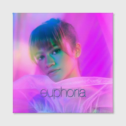 Холст квадратный сериал Euphoria Фото 01