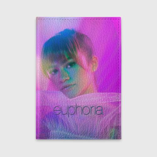 Обложка для автодокументов сериал Euphoria Фото 01