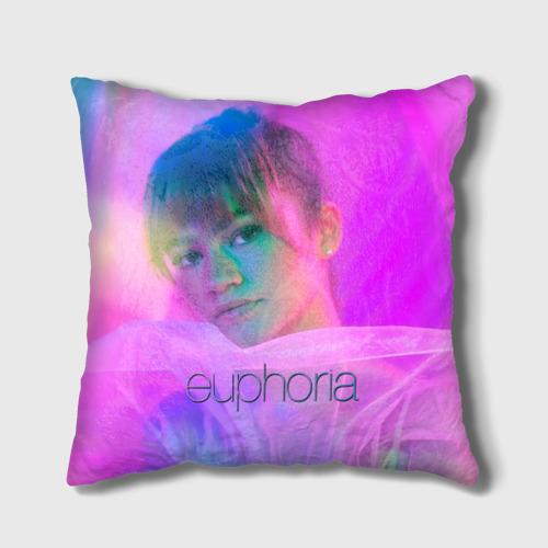 Подушка 3D сериал Euphoria Фото 01