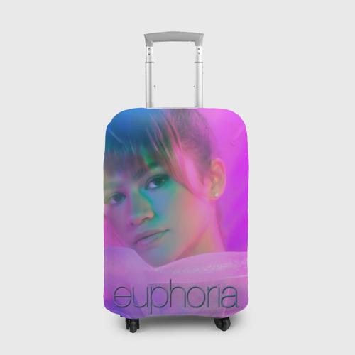 Чехол для чемодана 3D сериал Euphoria Фото 01