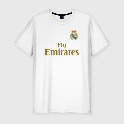 Азар Форма Реал Мадрид 19/20