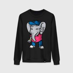 Денди Слон Dendy the Elephant