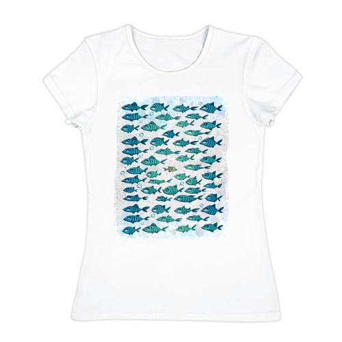 Меланхолично-скептичные рыбы