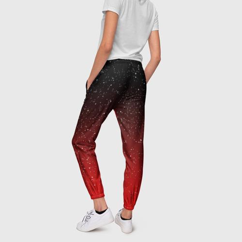 Женские брюки 3D STRANGER THINGS Фото 01