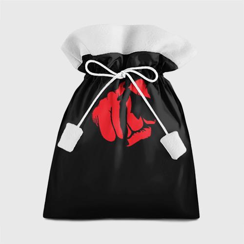 Подарочный 3D мешок One Punch Man Фото 01