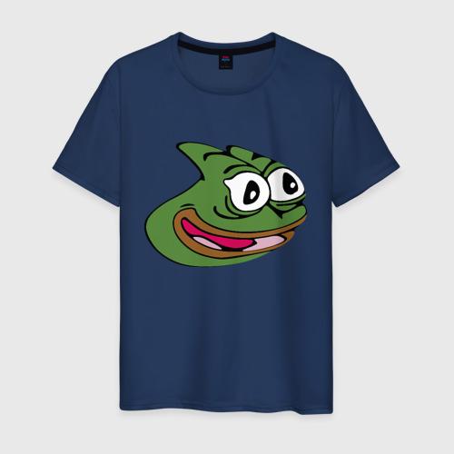 Мужская футболка хлопок Pepega Фото 01