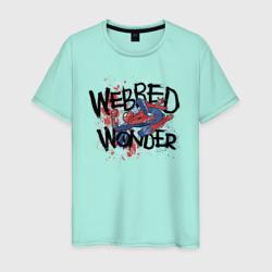 Webbed Wonder