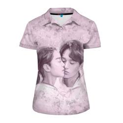 Син Хе Сон и Ким Мён Су
