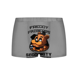 Freddy Security