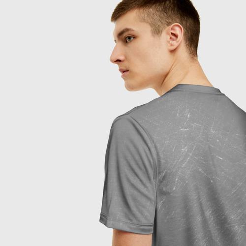 Мужская футболка 3D Единственная любовь дорама Фото 01
