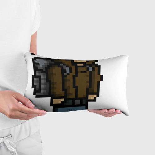 Подушка 3D антистресс Adventurer Фото 01