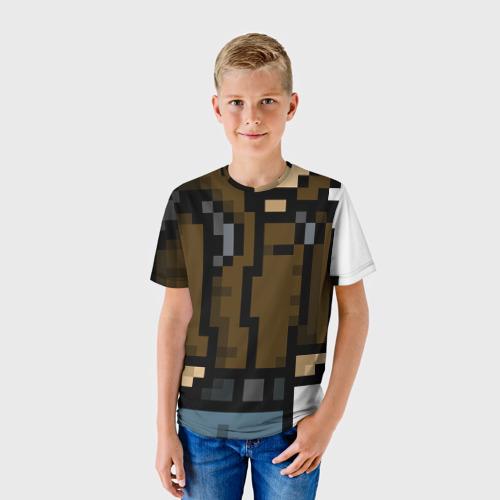 Детская футболка 3D Adventurer Фото 01