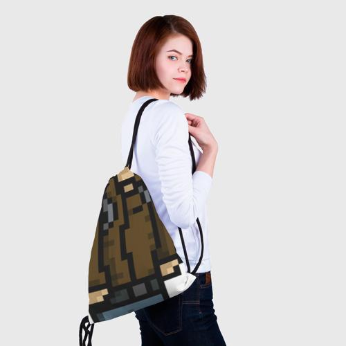 Рюкзак-мешок 3D Adventurer Фото 01